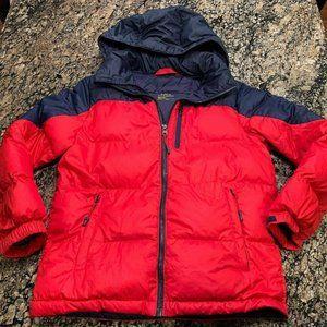 Polo Ralph Lauren Performance Down Puffer Jacket